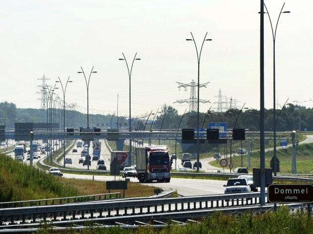 Mobiliteit: Een beter bereikbare regio